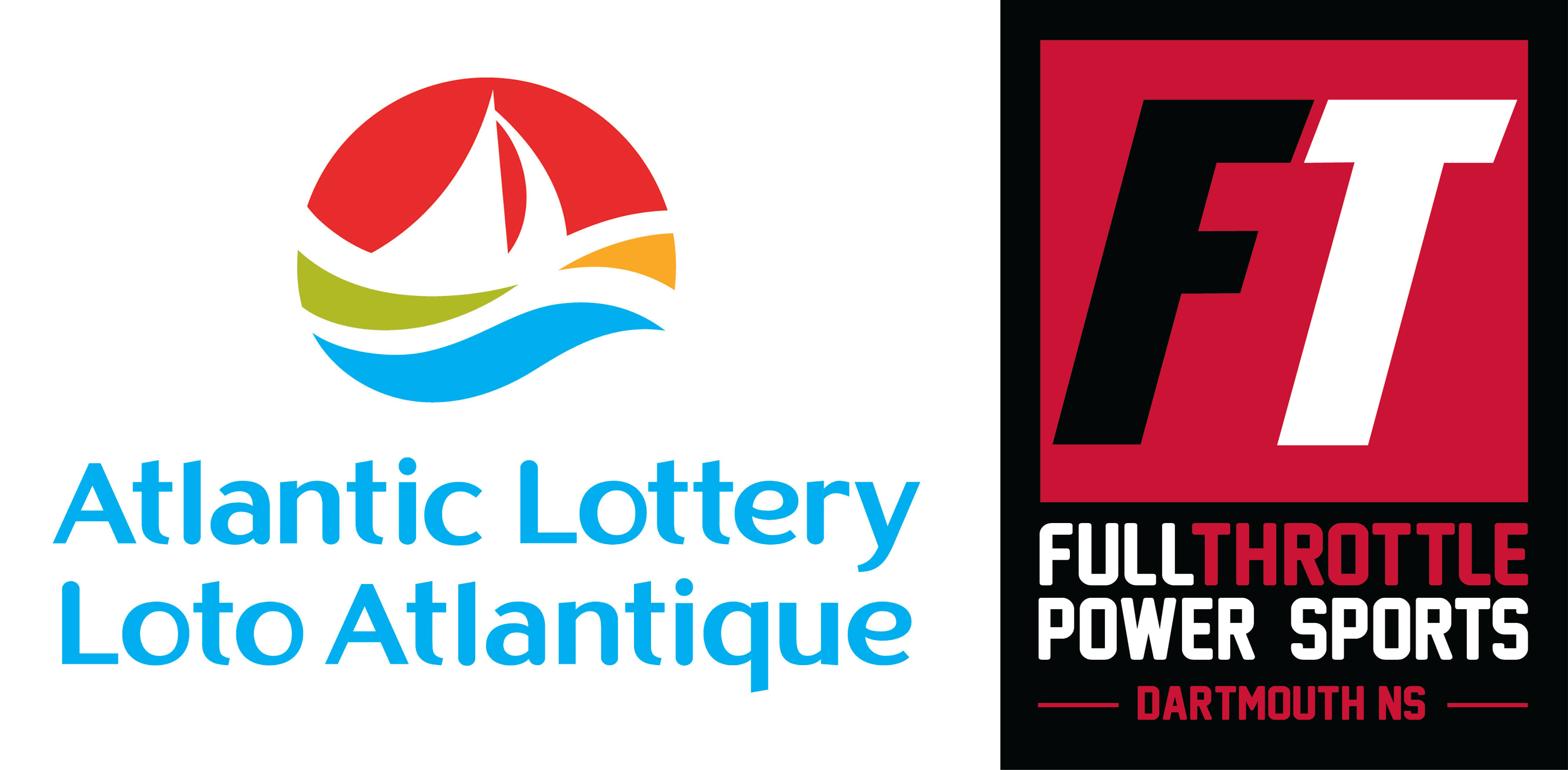 Atlantic Lottery and Full Throttle