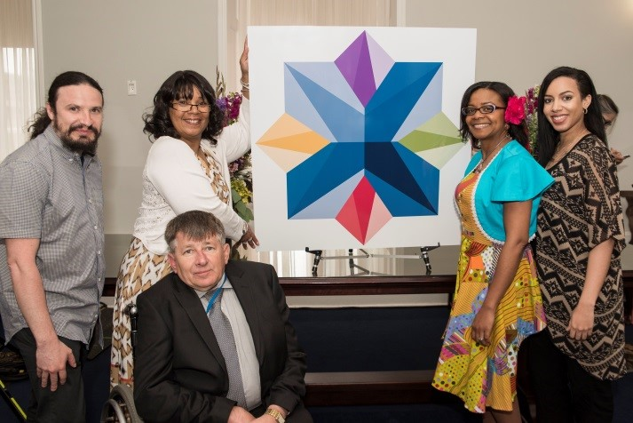 Diversity and Inclusion Office Launch