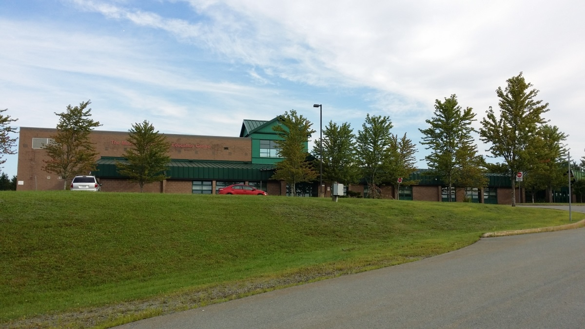 Musquodoboit Valley Recreation Office