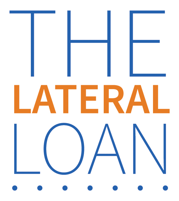 The Lateral Loan logo
