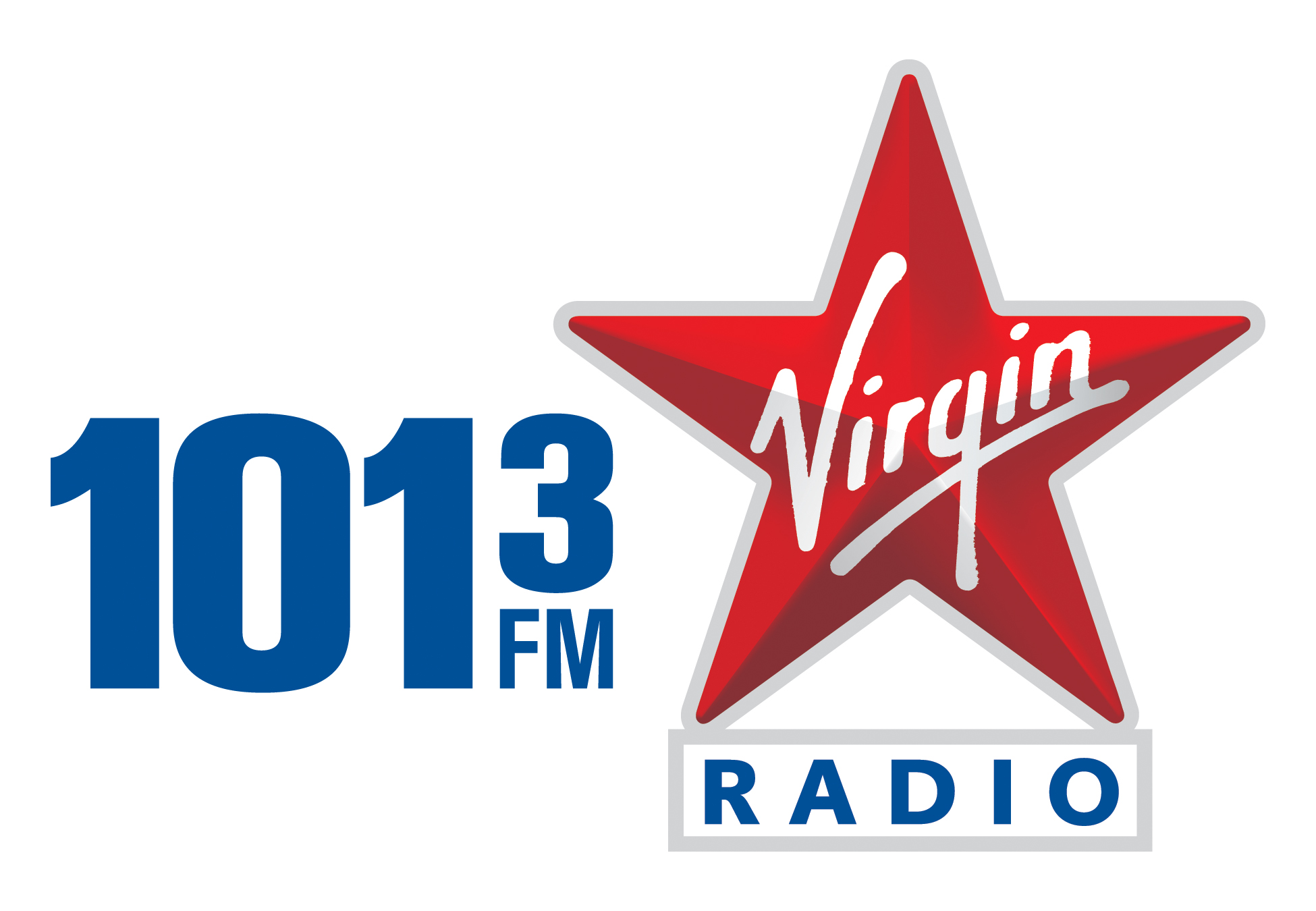 Event Sponsor - 101.3 FM Virgin Radio