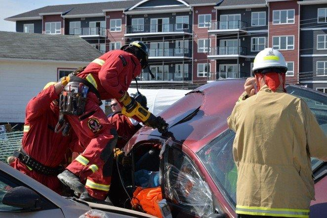 North American Vehicle Rescue Challenge 2019