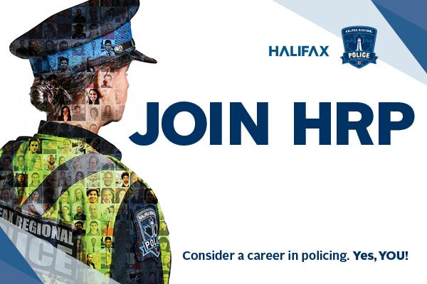 Halifax Regional Police Cadet Recruitment | Halifax