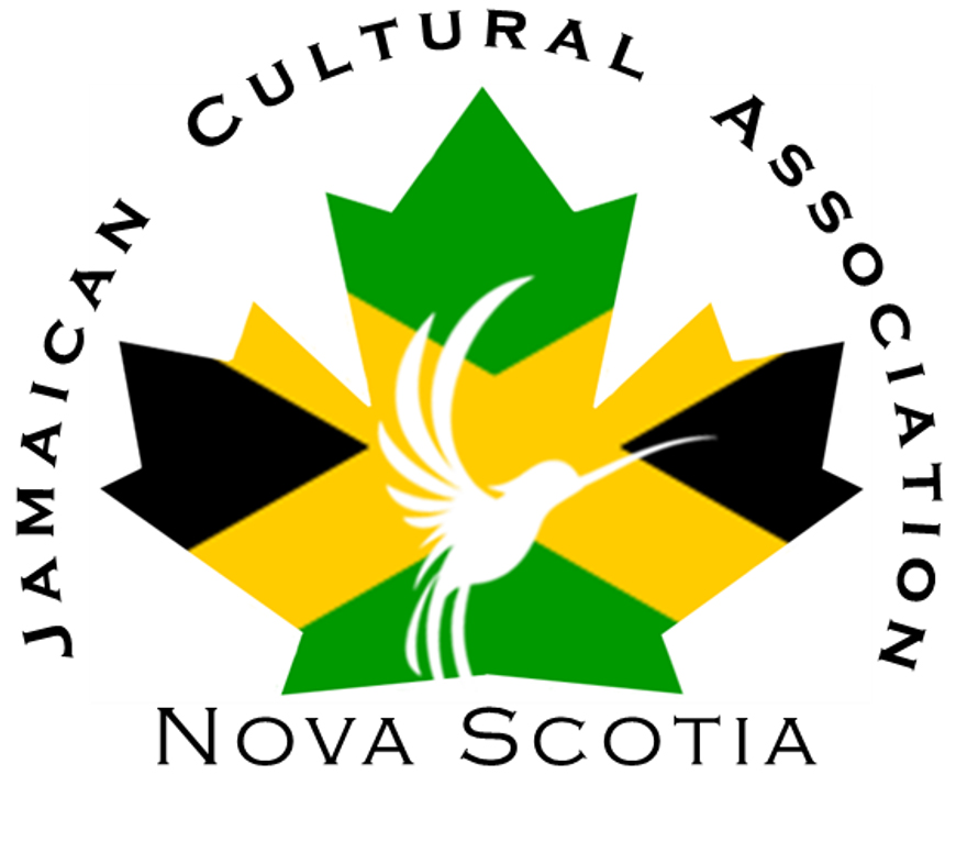 Logo of the Jamaican Cultural Association of Nova Scotia
