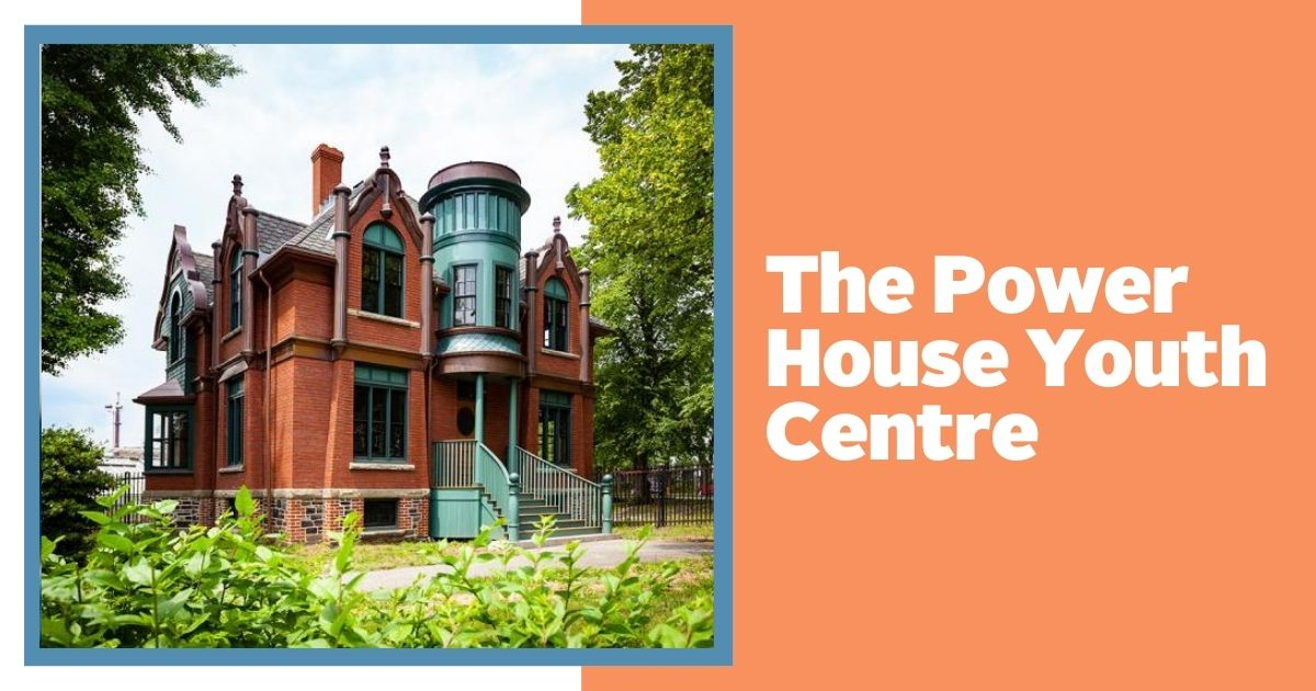 the Power House Youth Centre
