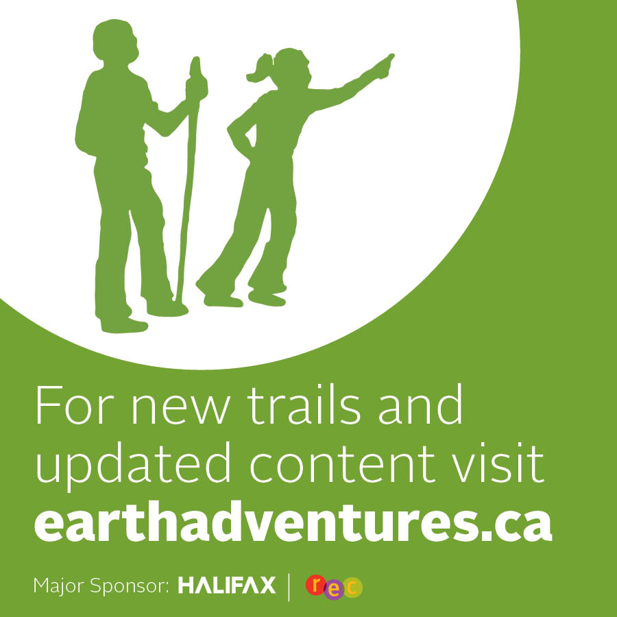 adventure earth trail activities