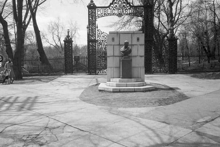 Public Gardens | Municipal Source Guide | Halifax