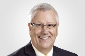 Councillor Bill Karsten