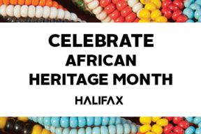 Celebrate African Heritage Month