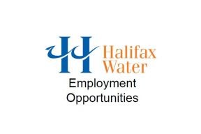 Employment opportinities at Halifax Water