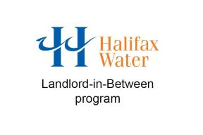 Halifax Water landlord-in-between program for continuous water service