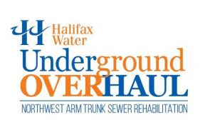 Underground Overhaul | Rehabilitation of Northwest Arm Trunk sewer