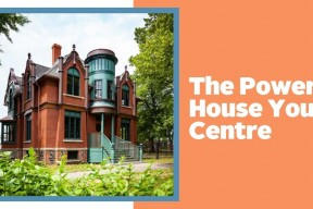 a photo of the Power House Youth Centre