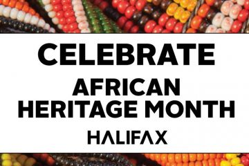 Pop-up museum exhibit hosted at City Hall in celebration of African Heritage Month 2018
