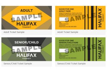 Introducing redesigned tickets.
