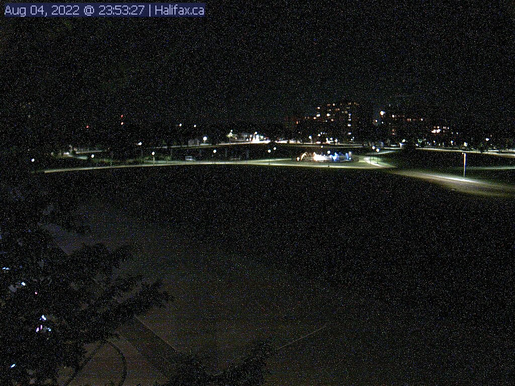 Emera Oval WebCam